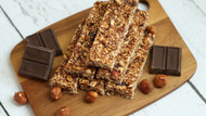 Delicious Granola Bars Recipe