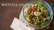 Best Matcha Granola Recipe