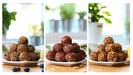 Best No Bake Energy Balls Recipe
