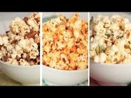 3 Delicious Flavoured Popcorn Recipe