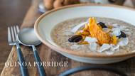 Vegan Quinoa Porridge Recipe