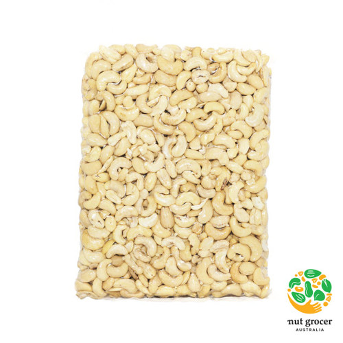 Cashews Raw WW Medium