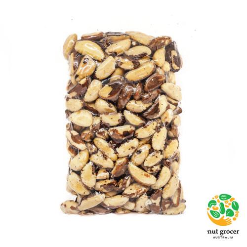 Brazil Nuts Raw