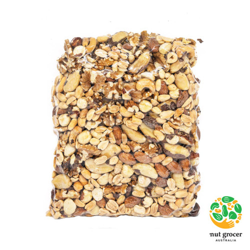 Mixed Nuts Roasted Elite