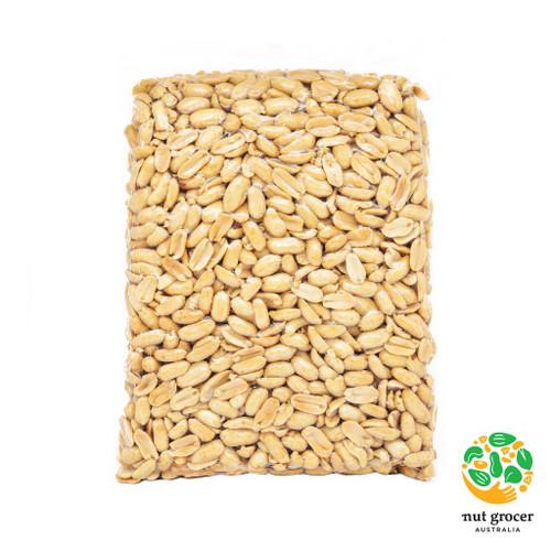 Australian Peanuts Roasted & Salted