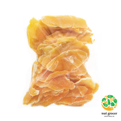 Dried Mango Sliced