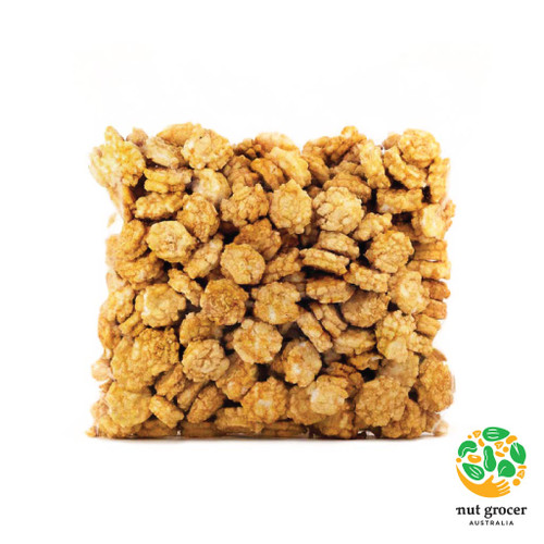Rice Crackers BBQ Flavour