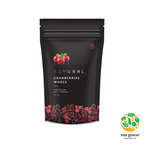 Cranberries Whole Snack Pack