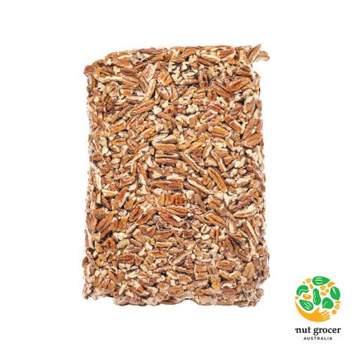 Organic Australian Pecan Pieces