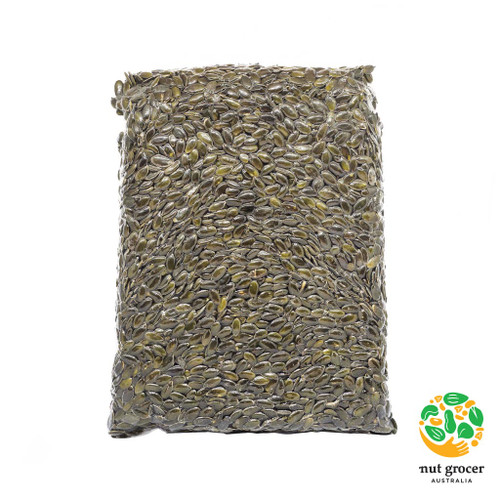 Organic Pumpkin Seeds Pepitas