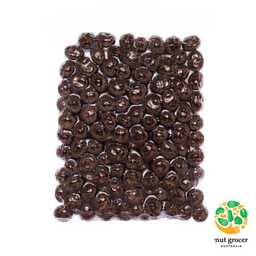 Macadamia Dark Chocolate