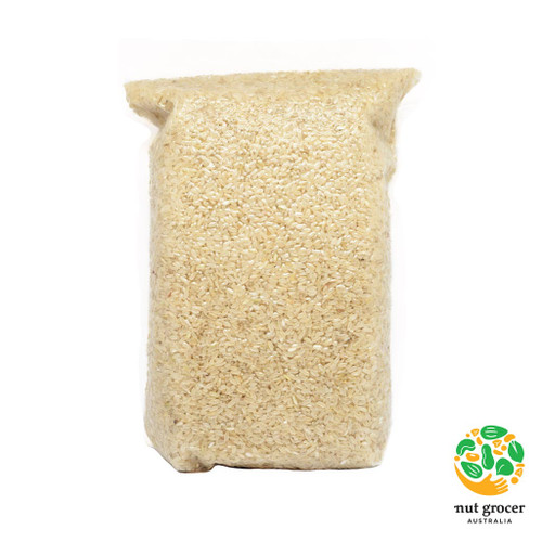 Organic Brown Rice Pandan