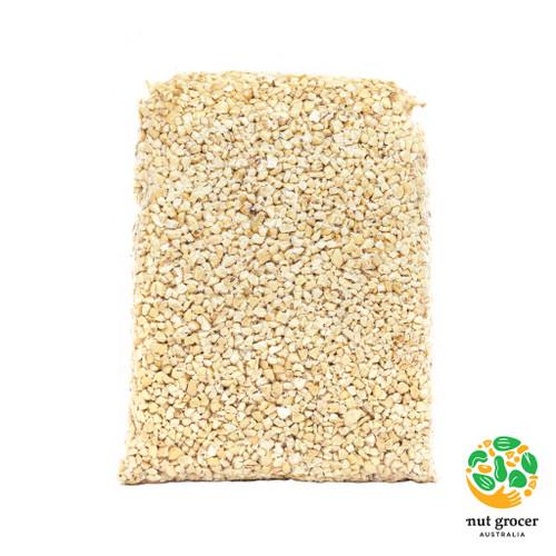 Organic Cashews Raw Small Pieces