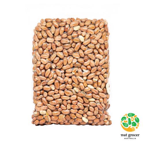 Australian Peanuts Raw VK1 Large