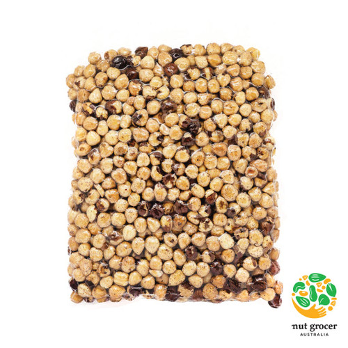 Hazelnuts Roasted & Unsalted Premium Large