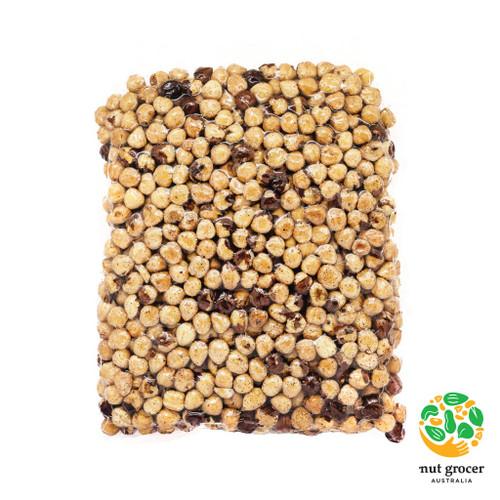 Hazelnuts Roasted & Unsalted Premium Large