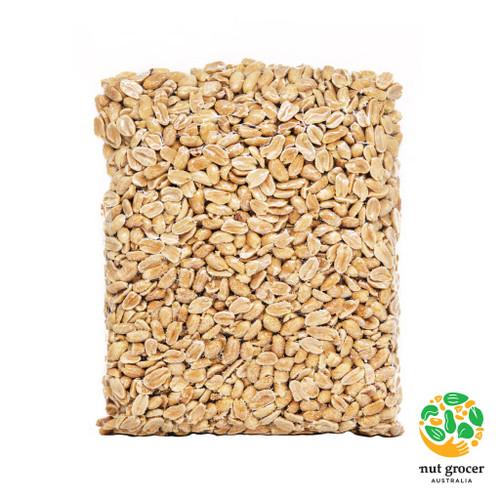 Australian Peanuts Roasted & Unsalted VK6