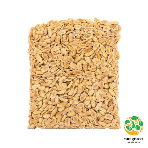 Australian Dry Peanuts Roasted & Salted