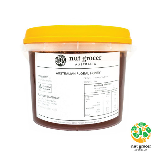 Australian Floral Honey