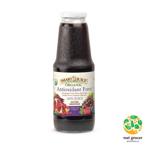 Organic Antioxidant Force Juice