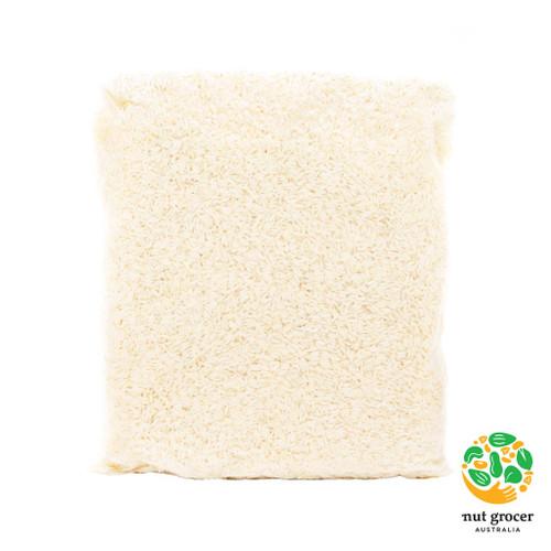 Organic White Rice Jasmine