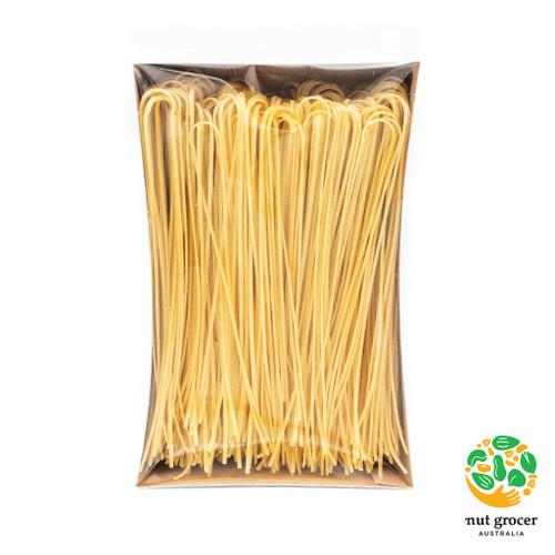 Spaghetti All Natural Egg Pasta
