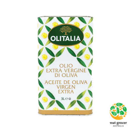 Extra Virgin Olive Oil Olitalia