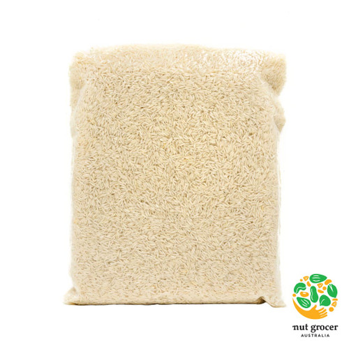 Organic Basmati Rice Traditional