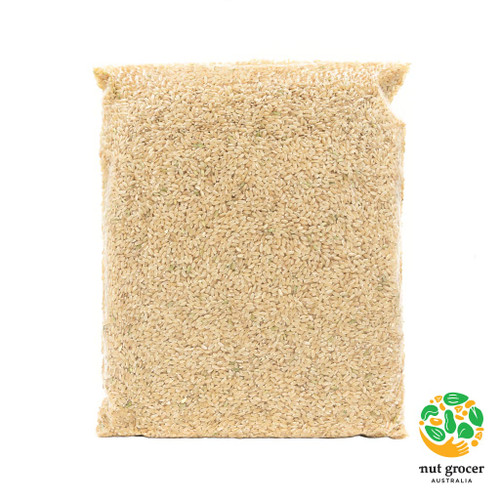 Organic Australian Brown Rice