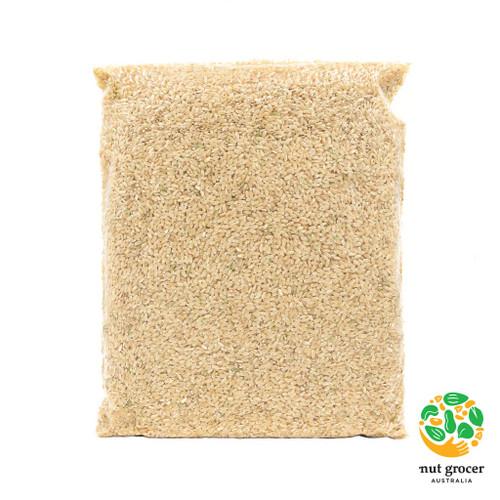 Organic Australian Brown Rice