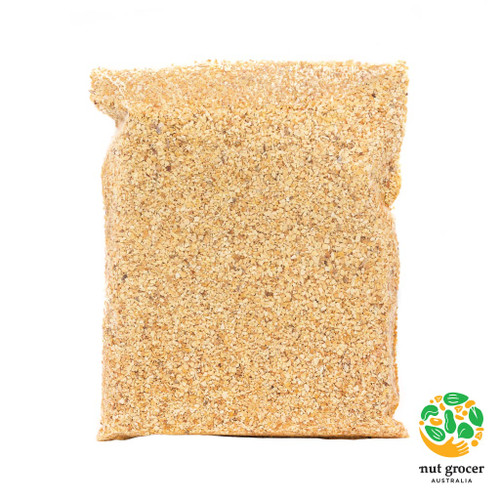 Garlic Granules Dehydrated