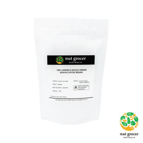 Single Origin Kenya Arabica Coffee Beans