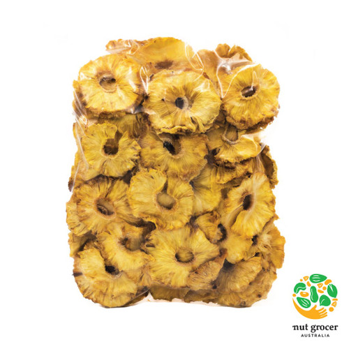 Australian Dried Pineapple