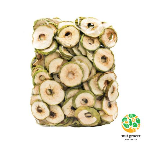 Australian Dried Green Apple