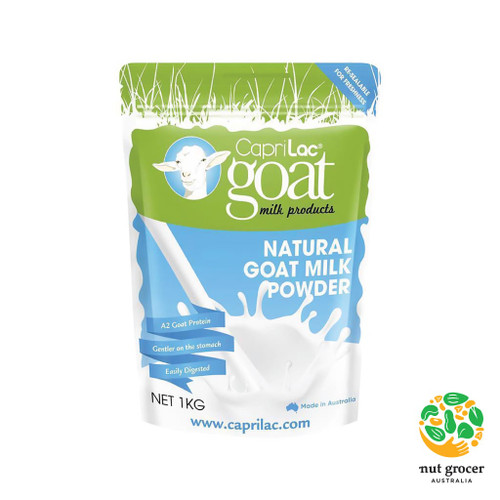 CapriLac Goat Milk Powder