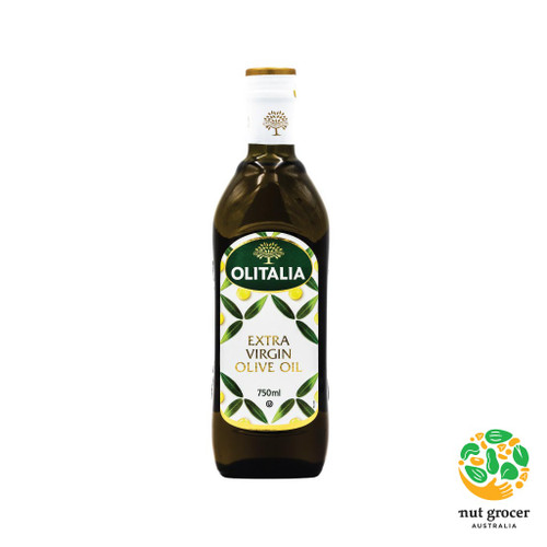 Extra Virgin Olive Oil Olitalia 750ml