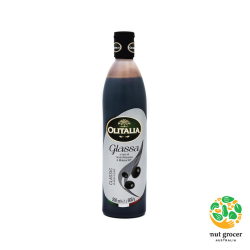 Balsamic Vinegar of Modena Cream Olitalia 500ml