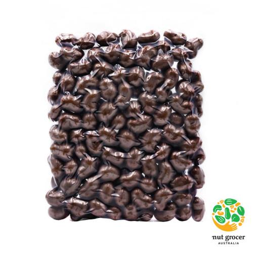 Cashews Milk Chocolate