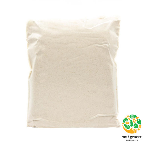 Organic Wheat Light Flour Plain Unbleached