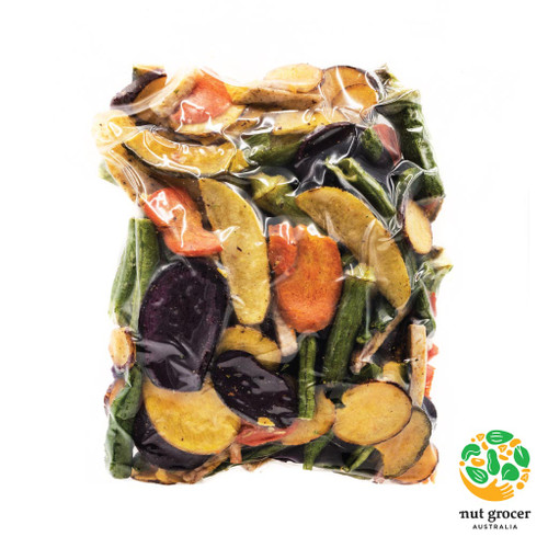 Vegetable Chips Premium 8 Mix