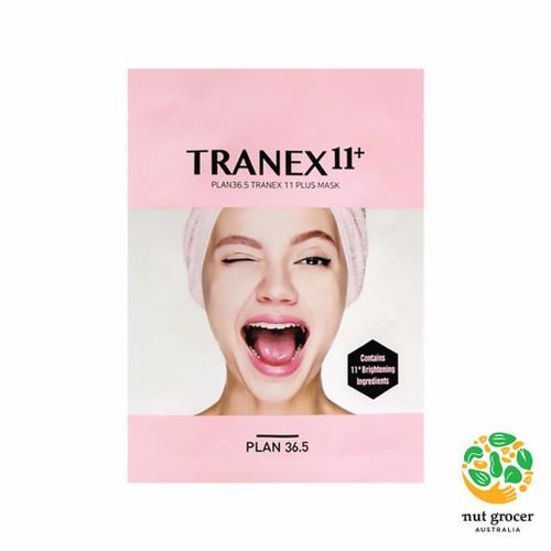 PLAN36.5 Tranex 11 Plus Mask 25g