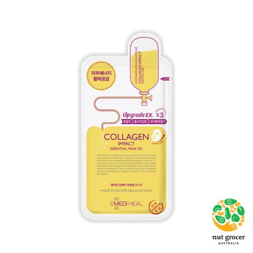 MEDIHEAL Essential Mask Collagen Impact 24ml