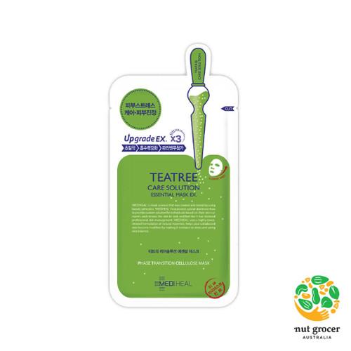 MEDIHEAL Essential Mask Tea Tree Care Solution 24ml