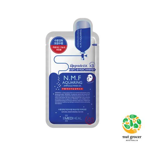 MEDIHEAL Ampoule Mask N.M.F Aquaring 24ml