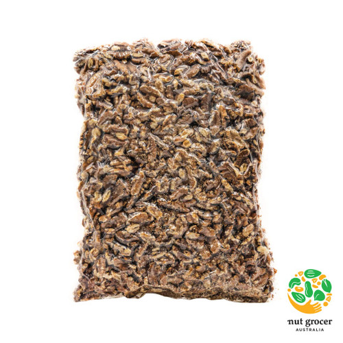Australian Walnuts Dry Roasted Halves & Pieces