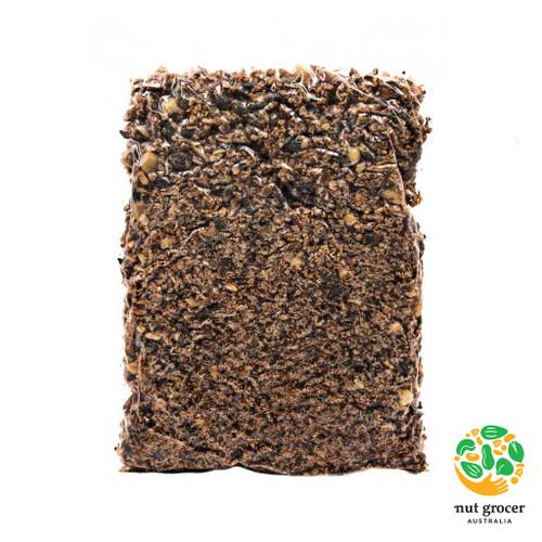Macadamia Hazelnut Crunch Keto Granola