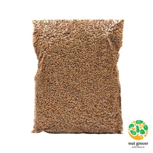 Organic Australian Spelt Grains