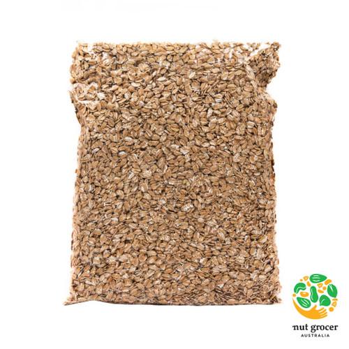 Organic Australian Spelt Flakes
