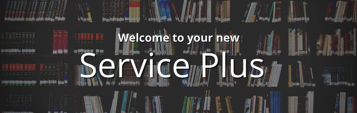 Welcome to Service Plus