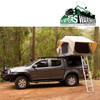 Soft Roof-Top Tent 1.3m Wide x 2.4m Long with Shower Skirt